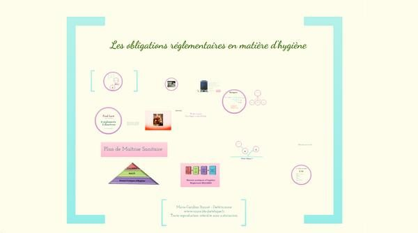La reglementation hygiene en restauration collective
