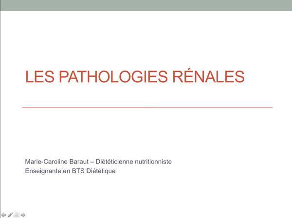 Régime RII-012-néphropathies