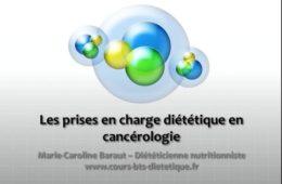 Régime RII-013-cancérologie