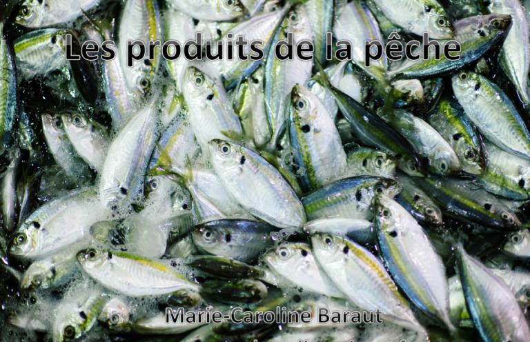 Les produits de la pêche