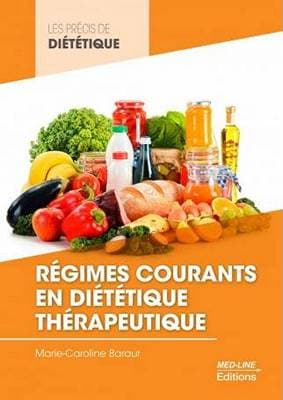 Cahier exercices cours bts dietetique regimes courants en dietetique therapeutique